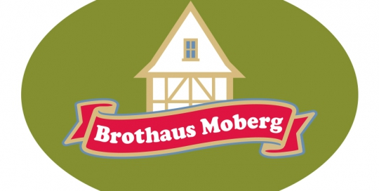 Logo Brothaus Moberg