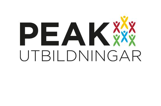 Peak utbildningar logo