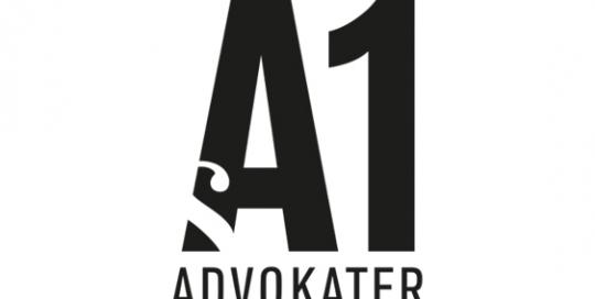 Logo A1 Advokater