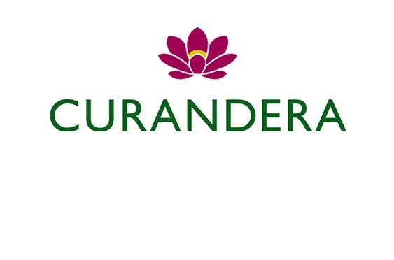Logo Curandera