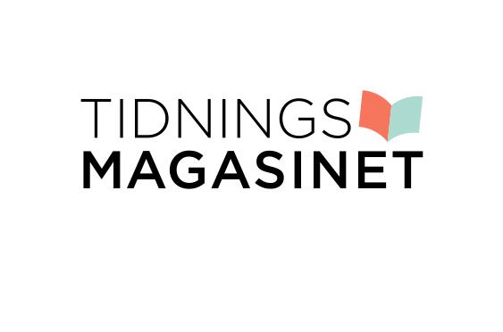 Logo Tidningsmagasinet